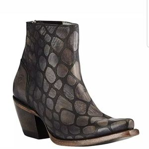 Ariat Womens Benita Bootie